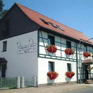 Hotel Pictures: Pension Garni Zum Felsenkeller, Nordhausen