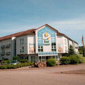 Hotelbilleder: Hotel Saarpark, Mettlach