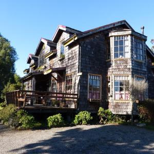 Фотографии отеля: Cabañas & Cafe Lahuel, Пуэрто-Варас