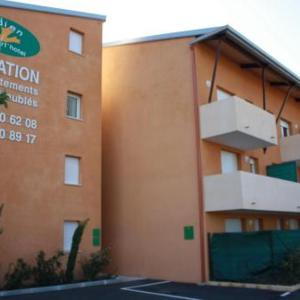 Hotel Pictures: Appart Hotel Acadien, Salon-de-Provence