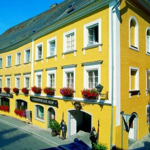 Zdjęcia hotelu: Hotel Schärdinger Hof, Schärding