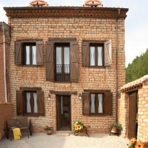 Hotel Pictures: Casa Adolfo, Santa Agnès de Corona