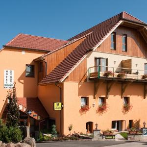 Hotel Pictures: Relais du Silence Neuhauser, Schirmeck