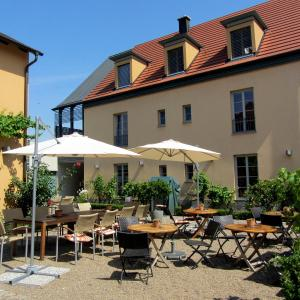 Hotelbilleder: Hotel Weinblatt, Sommerach