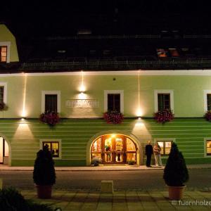 Fotos do Hotel: Gasthof Hensle, Sankt Gallen