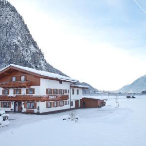 Fotografie hotelů: Gästehaus Luxner, Strass im Zillertal