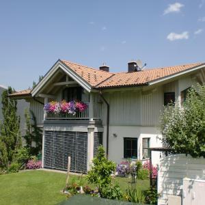 Hotellikuvia: Haus Susi, Imsterberg