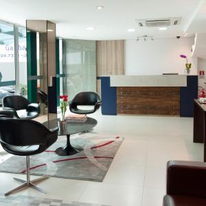 Hotel Pictures: Garibaldi Business Hotel, Porto Alegre