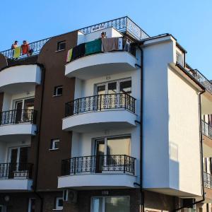 Hotelbilleder: Asya Apartment, Lozenets