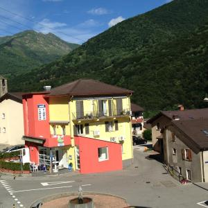 Hotel Pictures: Hotel Ristorante Camoghe, Isone