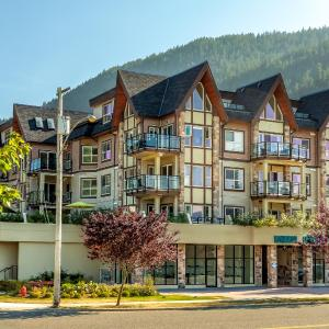 Hotel Pictures: Harrison Lakeview Resort, Harrison Hot Springs