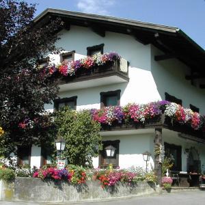 Hotelbilder: Gästehaus Gapp, Wildermieming