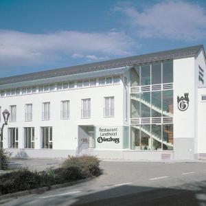 Hotelbilleder: Landhotel Günzburg, Kupferzell