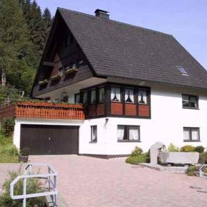 Hotelbilleder: Haus Engelke, Gremmelsbach