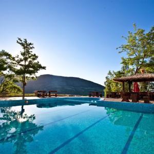 Photos de l'hôtel: Mountain View Wellness Complex, Yabulkovets