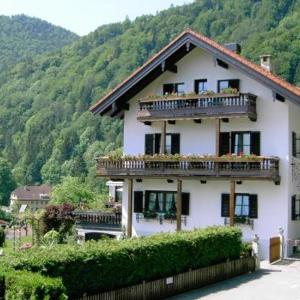 Hotelbilleder: Gästehaus Katharina, Kiefersfelden