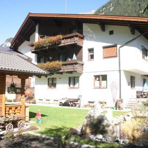 Hotel Pictures: Gästehaus Schranz, Sankt Leonhard im Pitztal