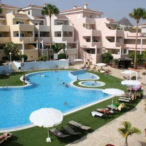 Zdjęcia hotelu: Chayofa Country Club, Playa de las Americas