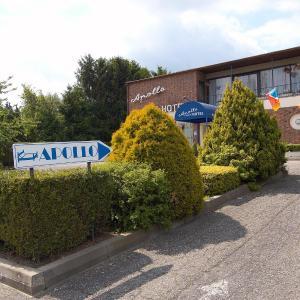 Fotos del hotel: Hotel Apollo, Zutendaal