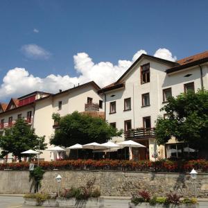 Hotel Pictures: Hotel Schöntal, Filisur