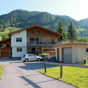 Hotellbilder: Haus Diedams, Schoppernau