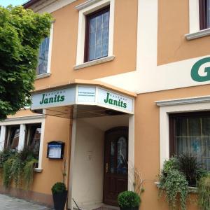 Hotelbilder: Gasthof Janits, Burgau