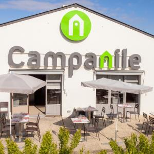 Hotel Pictures: Campanile Poitiers, Poitiers