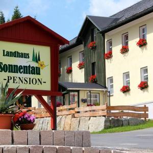 Hotelbilleder: Landhaus Sonnentau, Johanngeorgenstadt