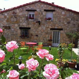 Hotel Pictures: Casa Rural La Hornera, Cuevas de San Clemente