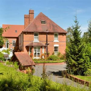 Hotel Pictures: The Old Rectory, Ironbridge