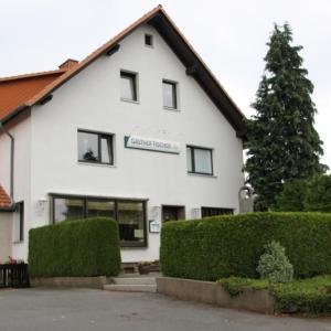 Hotel Pictures: Pension Fischer, Bad Driburg