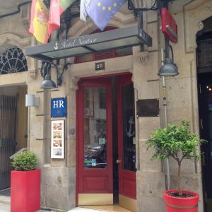 Hotel Pictures: Hotel Náutico, Vigo