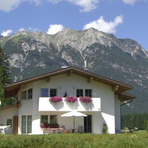 Photos de l'hôtel: Landhaus Bellamontes, Leutasch