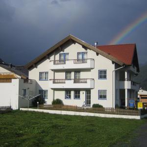 酒店图片: Klara Appartements, 加尔蒂