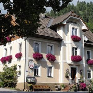 Hotellbilder: Gasthof - Pension Linder, Afritz