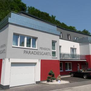 Hotellikuvia: Frühstückspension Paradiesgartl, Amstetten