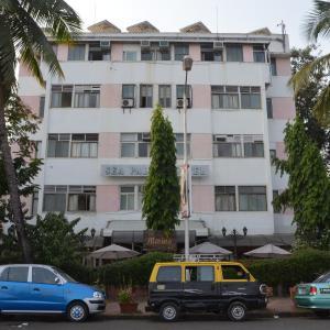 酒店图片: 海上皇宫大酒店, 孟买