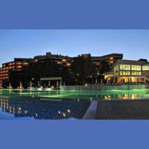 Hotellbilder: Hissar Spa Hotel, Hisarya
