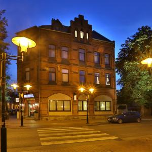 Hotelbilleder: 1891 Hildesheim Boutique Hotel, Hildesheim
