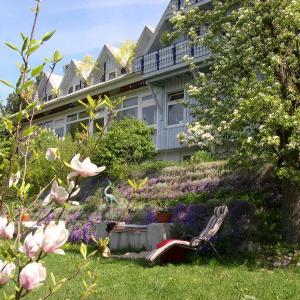 Hotelbilleder: Bio Gesundheitshotel Haus Sonnenstein, Salem