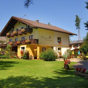 Foto Hotel: Pension Fischinger, Feldkirchen in Kärnten