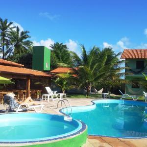 Hotel Pictures: Sol da Onda Pousada e Flats, Barra Grande