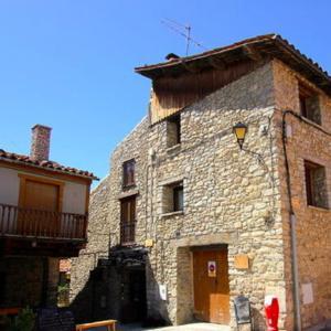 Hotel Pictures: La Calma de Bellver, Bellver de Cerdanya
