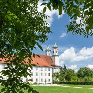 Hotel Pictures: Hotel Kloster Holzen, Allmannshofen