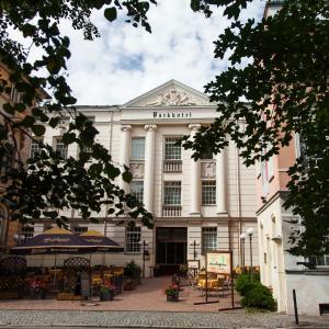 Hotelbilleder: Parkhotel Altenburg, Altenburg
