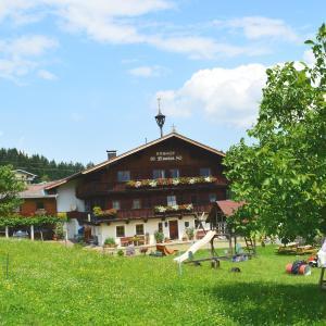 ホテル写真: Achrainer-Moosen, Hopfgarten im Brixental