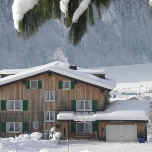 Photos de l'hôtel: Ferienhaus Bergland, Bizau