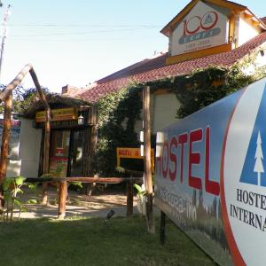Zdjęcia hotelu: Hostel Mendoza Inn, Mendoza