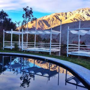 Фотографии отеля: Cabañas Elquimista, Pisco Elqui