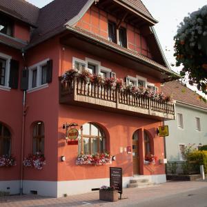 Hotel Pictures: Auberge du Relais, Uffholtz